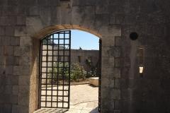 Indgangen-til-Fortet-på-Hvar