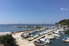 Lystbådehavnen-Zenta-i-Split