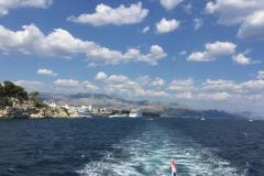 Split-set-fra-havet