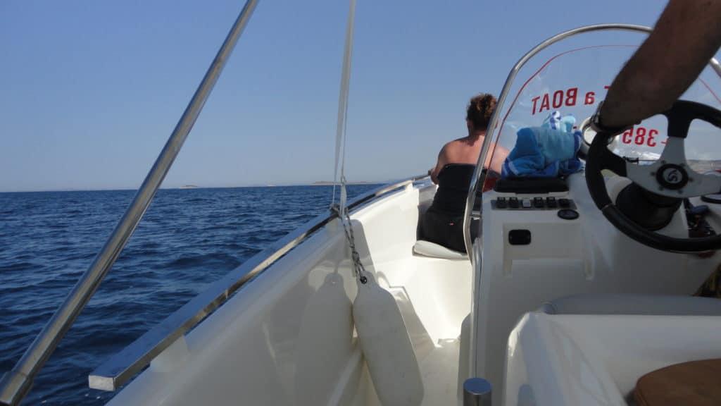 Værd at se nær Trogir