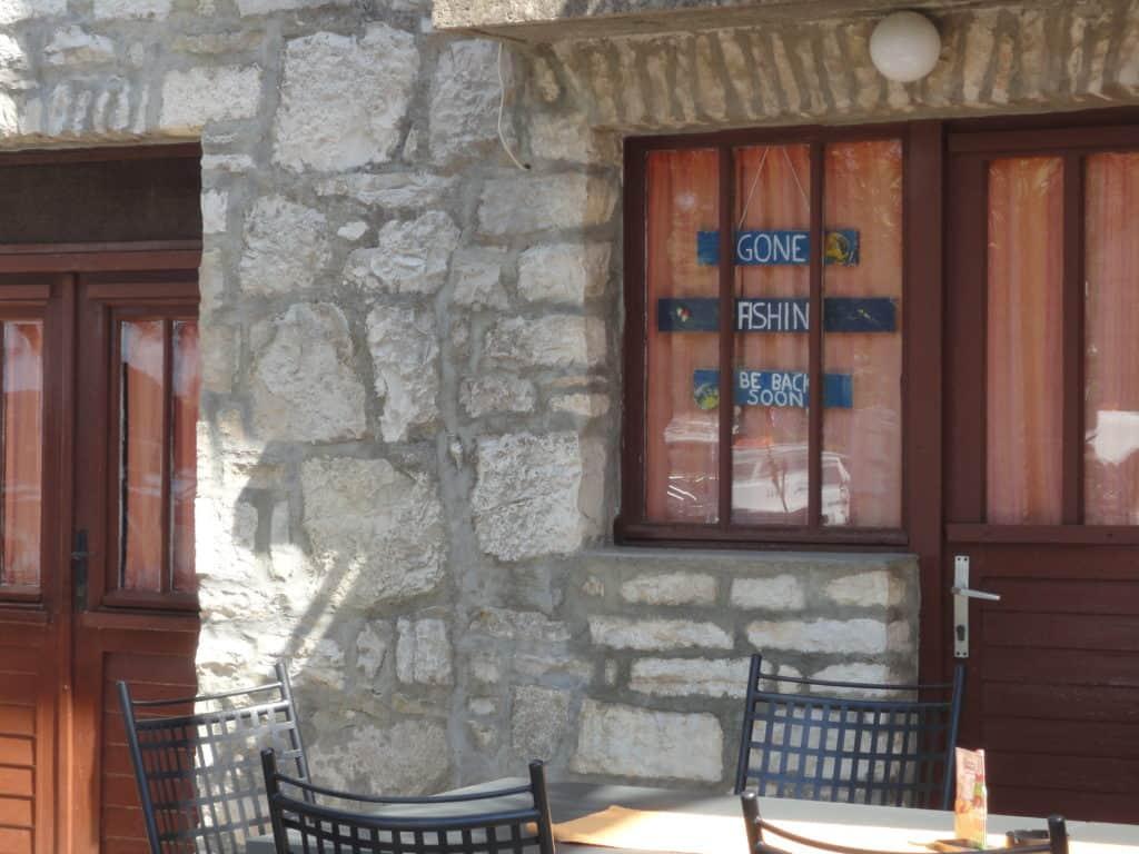 Værd at se nær Split