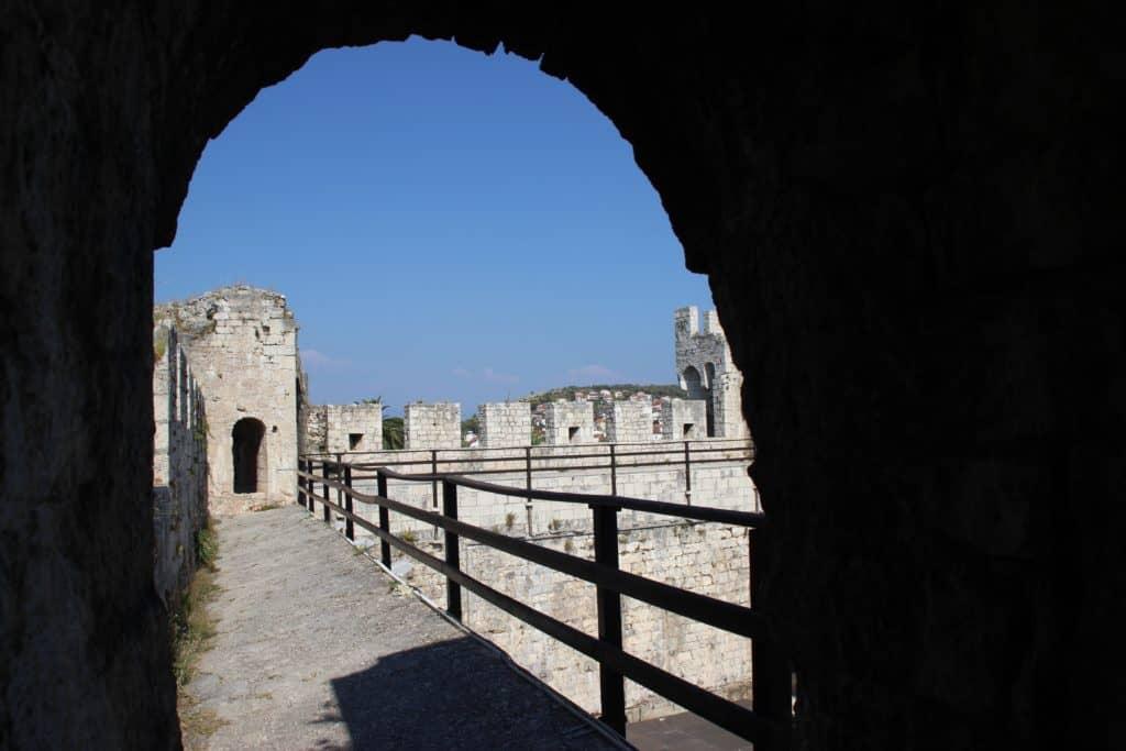 Kula Sv. Marka Trogir
