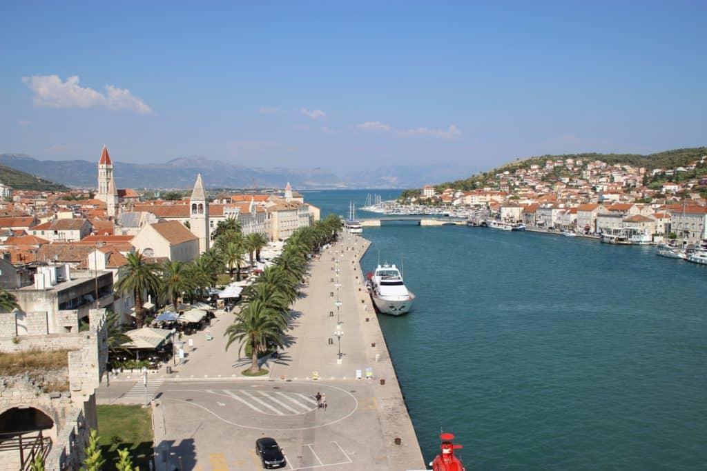 Velkommen til Ferie i Kroatien