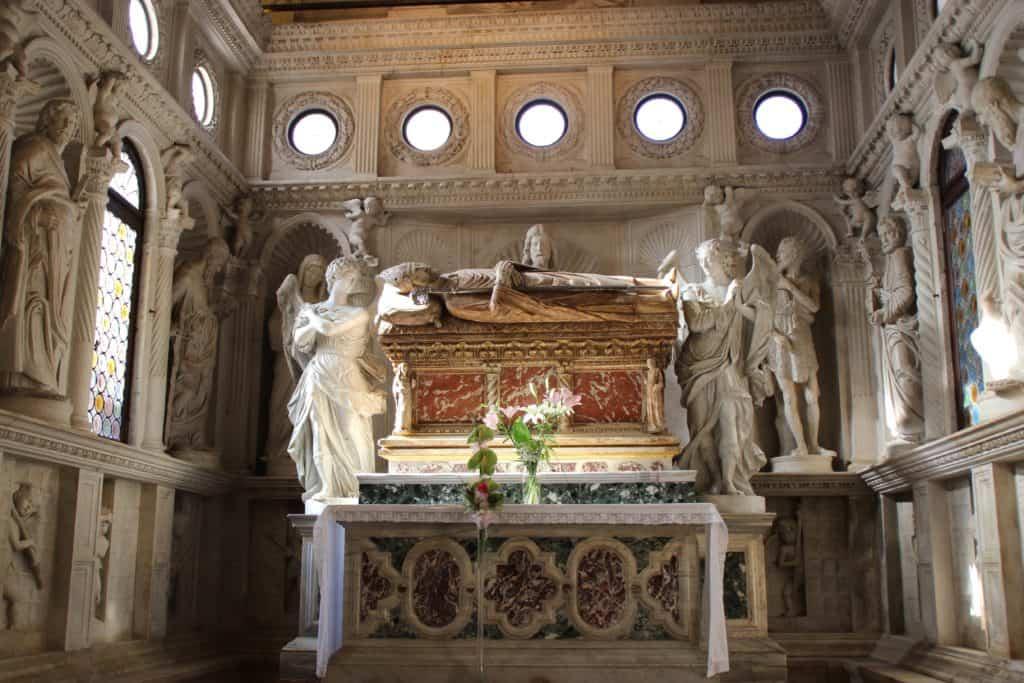 katedral Sv. Lovro