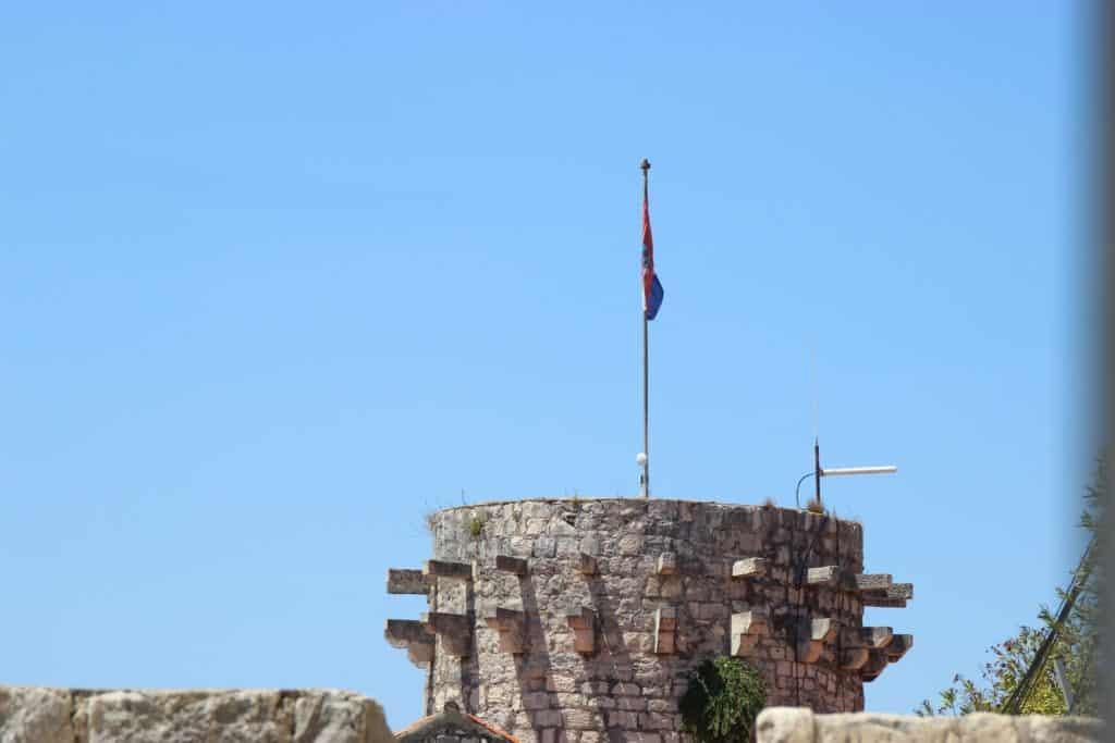 Udflugter/værd at se nær Makarska