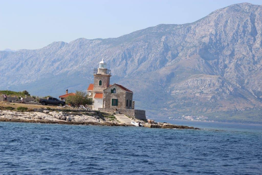 Saint Pierre Makarska