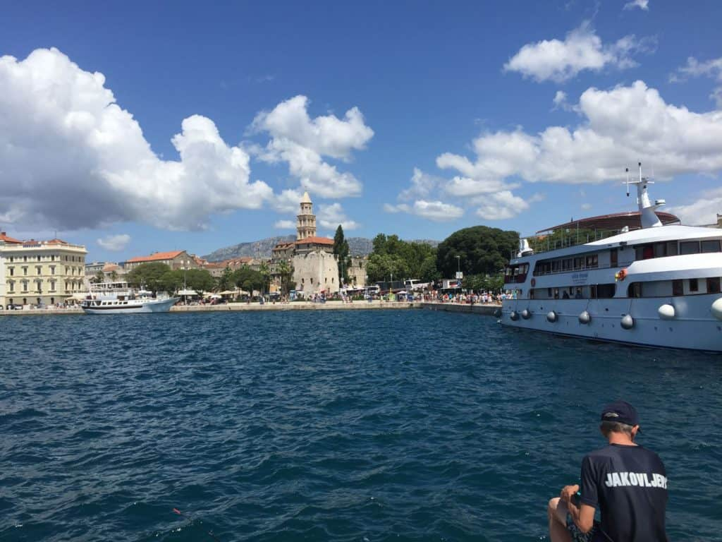 Vores top 10 over feriedestinationer i Kroatien
