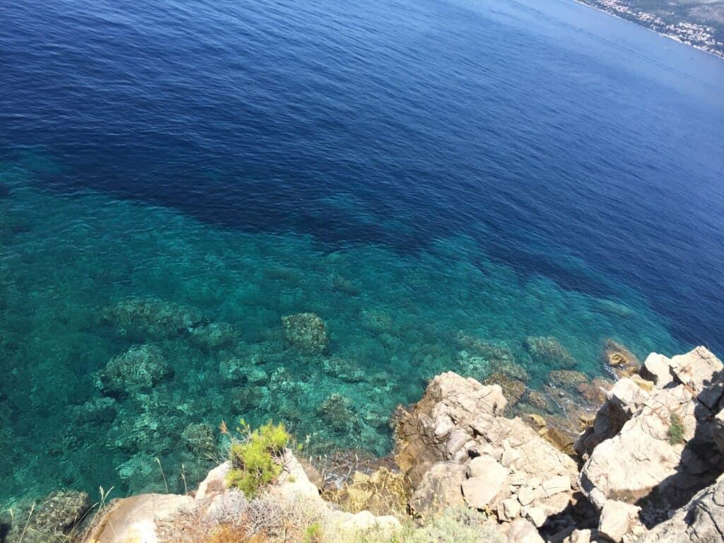 Det klare hav