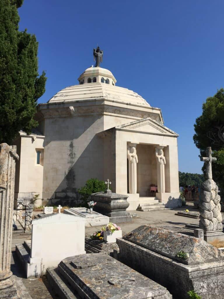 Racic Mausoleum