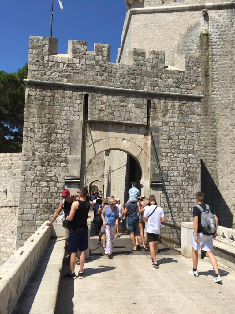 Vrata od Ploča