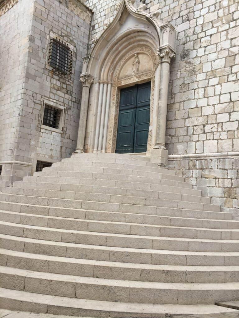 Church of St Sebastian
