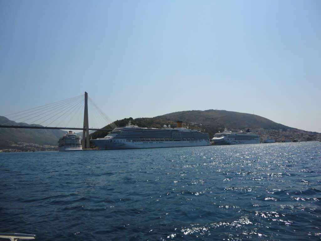 Port Gruz Dubrovnik